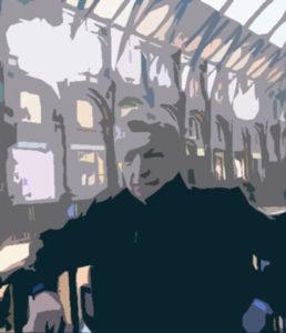 Roland Barthes Rides Again